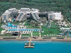SUSESİ RESORT SPA
