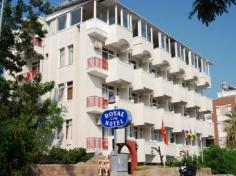 ROYAL CİTY HOTEL