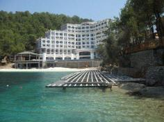 ANGEL`S PENİNSULA HOTEL
