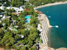 PHASELİS HİLL RESORT
